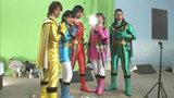 MAKING of Super Sentai Movies