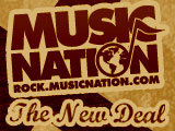 Music Nation Top Rock Videos