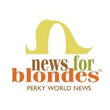 News For Blondes