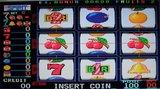 Old School Video Arcade Games