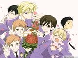 Ouran's Host Club