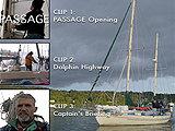 David Sheets Design: PASSAGE series