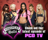 PCD TV