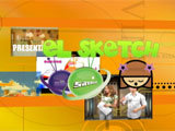 Canal de Sketch's Satelite TV
