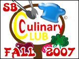 SBU Culinary Club