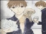 shojo manga/anime mania