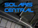 SoLaRiS Central Presents The VERY BEST in SCI FI and MORE!!!