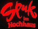 Spuk - Serien aus der DDR