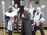 Stargate Atlanta 2009 FTX LARP