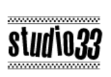 STUDIO 33. TV