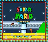 SUPER MARIO STARLIGHT REMIX