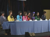 Super Sentai Press Conferences