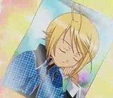Tadase~kun L-O-V-E-R-S!!!