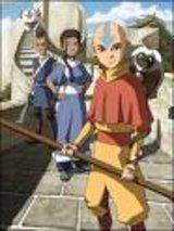 Avatar last airbender group!