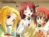 Top Manga-Anime Theme Songs