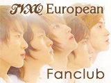 European TVXQ Fanclub