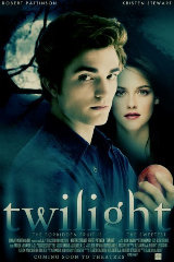 Twilight Lovers Unite!