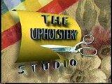 The Upholstery Studio