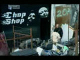 Chop Shop: London Garage