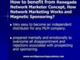 Network Marketing Series
