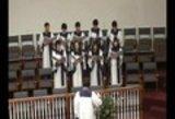 Raleigh Korean Baptist Church