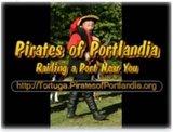 Portlandia Pirate's Pub