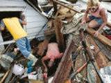 Hurricane Katrina (The Good, The Bad, The Ugly)