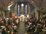 Webcast of Sunday Mass