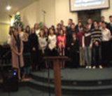 Hickory Romanian Baptist