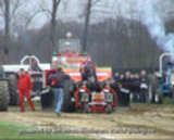Tractor Pulling by MrJo