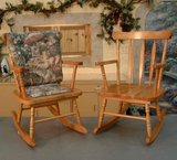Upholstery Projects-Repair-DIY