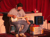 2008 New Jersey Cigar Box Guitar Music Fest