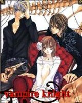 Vampire Knight Lovers
