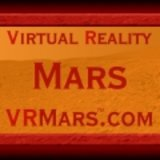 VRMars - Virtual Reality Mars - Mars Exploration 3D