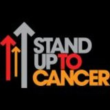 we will stand up to cancer