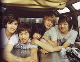 who loves Tvxq 22