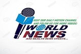 World News And Health Update