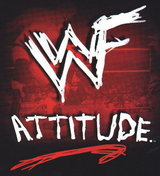 Wrestling Attitude Era WWF