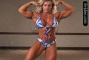 Female professional bodybuilders images
